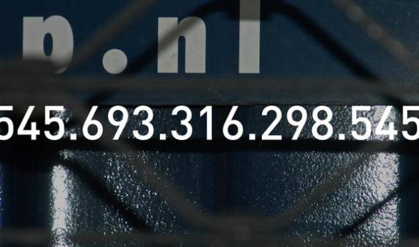 SIDN 5.000.000 NL